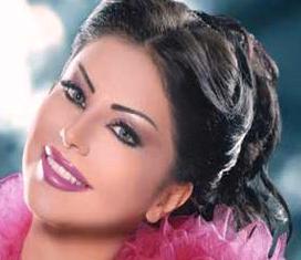 می عربی کویتی جمهور - اعتراف نطاق زن شبکه روتانا: از قذافی الماس هدیه گرفتم