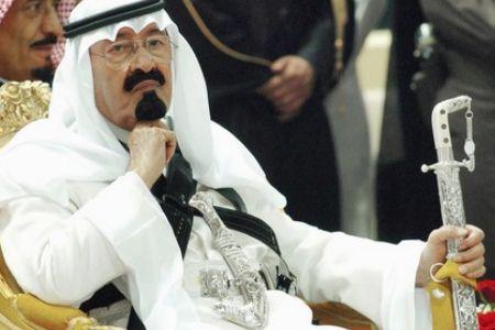 ملک عبدالله دچاراختلال ذهنی شده است