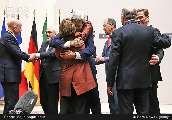 درسهایی از موفقیت هستهای ایران