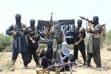 ننګرهار کې ۵۶ داعش وسله والو ته مرګ ژوبله اوښتې  ننګرهار کې ۵۶ داعش وسله والو ته مرګ ژوبله اوښتې n00074786 b