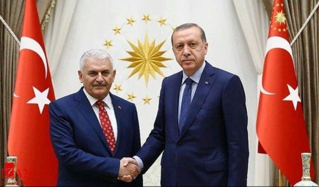 موفقيتهاي آذرخش انتخابي رئيس جمهور تركيه