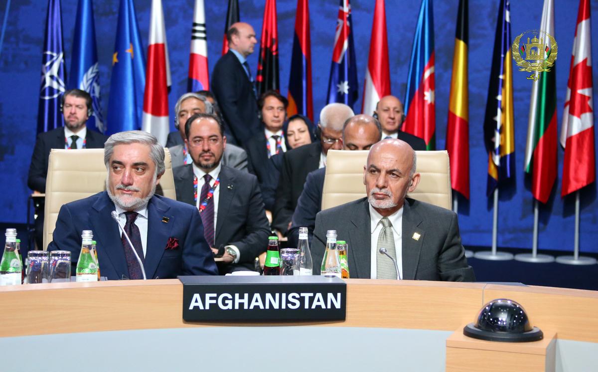 رهبران کشورهای جهان خواهان کاهش مهاجرت افغانها به اروپا شدند