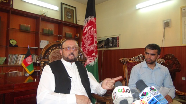 والی پروان: کنفرانس وارسا موجب امیدواری مردم افغانستان شد