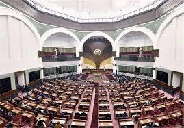 فرمان تقنینی انتخاباتی رد شده و نیاز به دو ثلث آرای مجلس ندارد