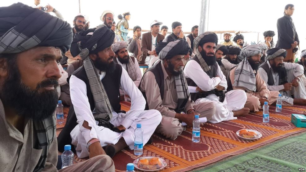 پاکستان تر دوشنبې وزیر کډوالو ته د نوم لیکنې وخت ورکړ