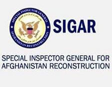 دولت افغانستان طی یک سال کنترل ۵ در صد از خاک کشور را از دست داده است