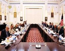 شورای امنیت ملی طرزالعمل تأمین امنیت و مصونیت ژورنالیستان و رسانهها را تصویب کرد  شورای امنیت ملی طرزالعمل تأمین امنیت و مصونیت ژورنالیستان و رسانهها را تصویب کرد n00084063 b