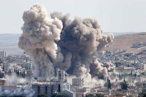 حمله انتحاری در یمن ۱۷۰ کشته و زخمی برجای گذاشت