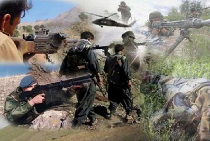 معضل فرامنطقه اي جنگ و صلح تركيه با کردها