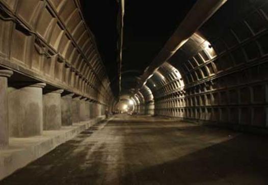 کمک ۳۱ میلیون دالری بانک انکشاف آسیایی برای سروی و دیزان تونل سالنگ