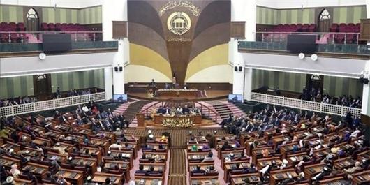 کمیسیون نظارت برتطبیق قانون اساسی از پاسخگویی به مجلس ابا ورزید