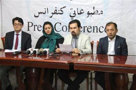 فعالان مدنی خواهان عدم مداخله حکومت در کار کمیته گزینش شدند