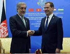 نخست وزیر روسیه : خواهان گسترش همکاری با افغانستان در تمام زمینه ها هستیم