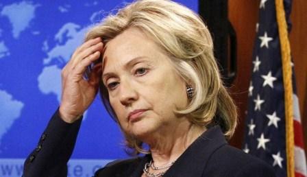 کلینتون: اف بی آی عامل شکست من بود