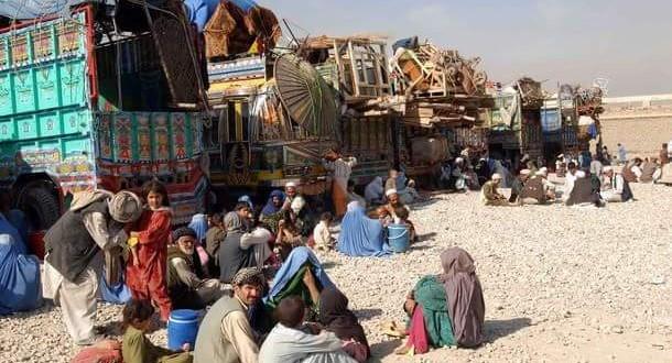 ملګرو ملتونو د افغان کډوالو لپاره ۱۵۲ میلیونه ډالرو غوښتنه وکړه