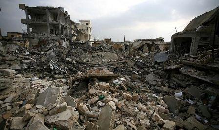 تاکنون داعش ۳۸ میلیارد دالر به عراق خسارت وارد کرده است