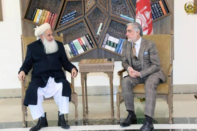 محور اصلی مذاکرات صلح در کشور باید شورای عالی صلح باشد