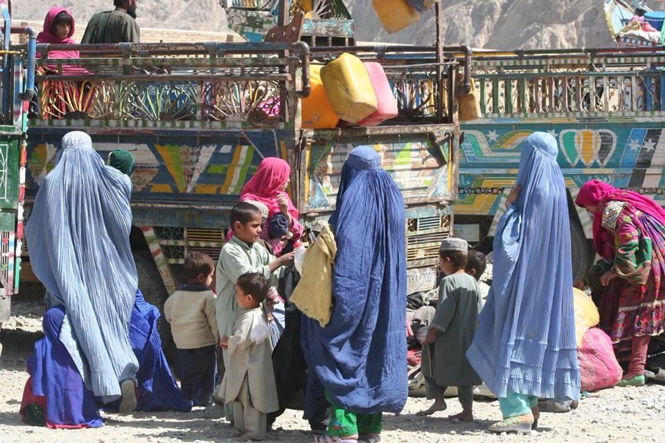 پاکستان د افغان کډوالو د پاتې کېدو موده تر ۲۰۱۸ کال پورې غځولې