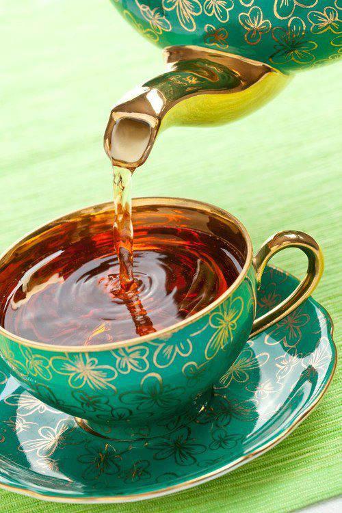 Image result for روز جهانی چای