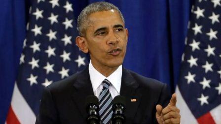 اوباما دستور بررسی نقش روسیه در هک ایمیلهای حزب دموکرات را داد