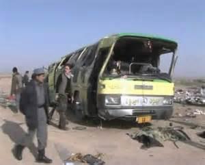 ۲۷تن دراثرحادثه ترافیکی در بدخشان کشته وزخمی شدند