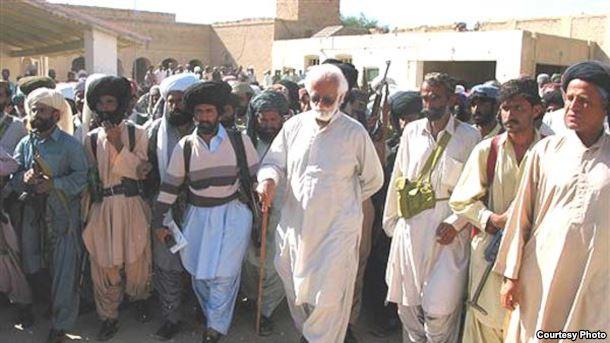 پاکستان کې په ۶ کلونو کې د ۱۰۰۰ بلوڅ فعالان وژل شوي دي