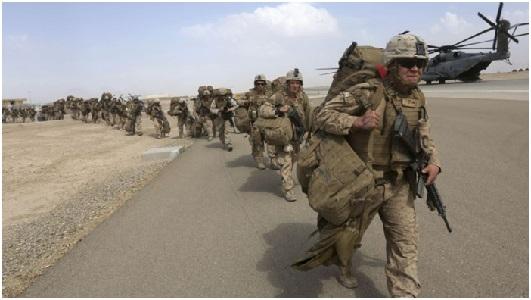 واکنش سناتوران به اعزام ۳۰۰ سرباز امریکایی به هلمند