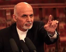 افغان ځواکونه دې د ملکیانو د کورونو د سوځولو غچ له داعش واخلي