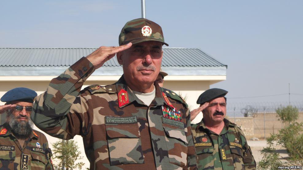 روان کال ۱۵۰۰ وسله وال طالبان وژل شوي