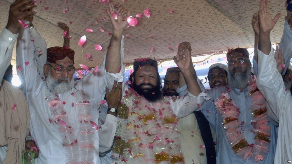 پاکستان ادعا کوي، چې د لشکرجنګوي مشر یې وژلی دی