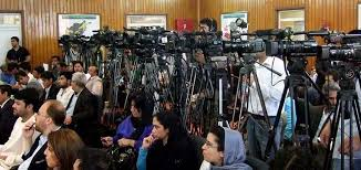 درسال جاری ۱۰۱مورد خشونت علیه خبرنگاران به ثبت رسیده است