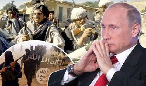 روسیه غواړي افغانستان کې وسله والې ډلې سره وجنګوي