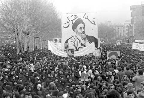 پیروزی انقلاب اسلامی ایران و عوامل آن