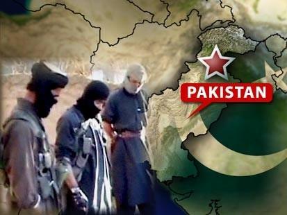 د پاکستاني طالبانو په برید کې ۱۲ پاکستاني سرتېري وژل شوي