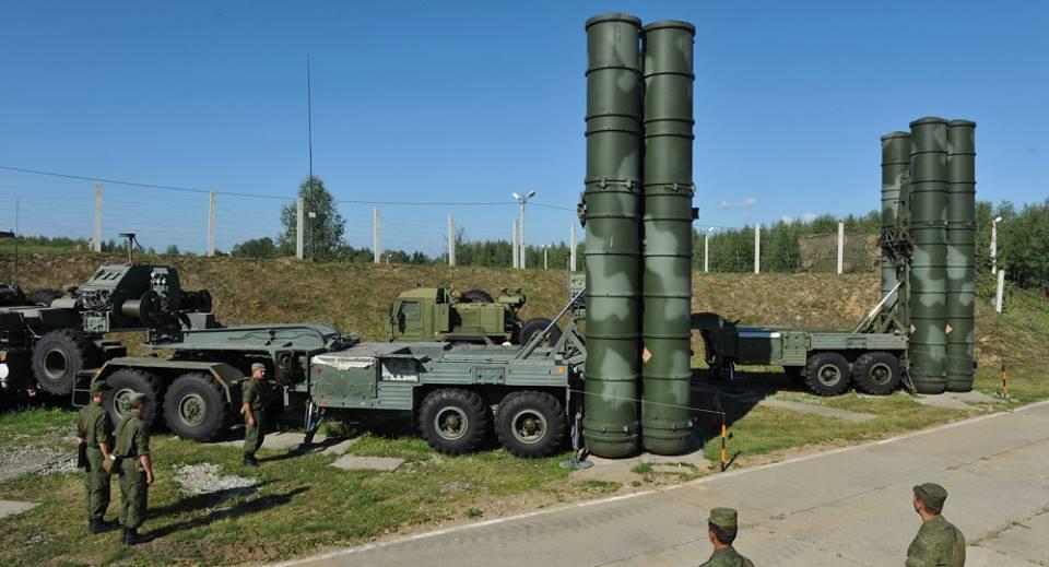 روسیې چین ته د اس ۴۰۰ دفاعي راکټونو تولید پيل کړی