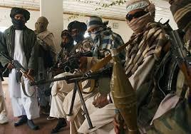 طالبانو په جوزجان کې ۵۲ ولسي وګړي تښتولي