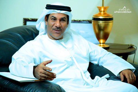 سفیر امارات که در حادثه قندهار زخمی شده بود جان داد