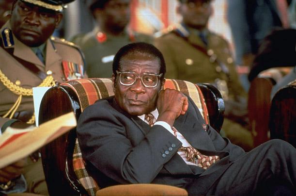 رابرت موگابه: مأموریت خدا را پذیرفتم و مجددا کاندیدا میشوم