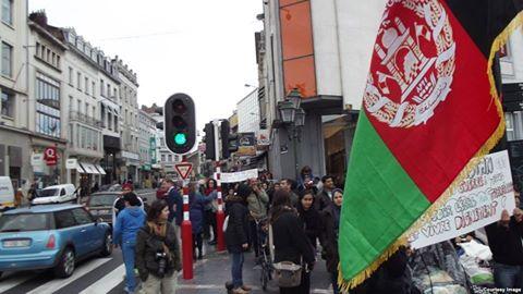 بلجیم به ډېر ژر ۵۳۰ افغان پناه غوښتونکي راوباسي