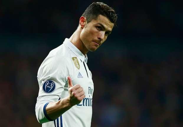 رونالدو همچنان بهترین فوتبالیست جهان است