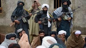طالبان دې د افغانستان اساسي قانون ومني او له جګړې د لاس واخلي