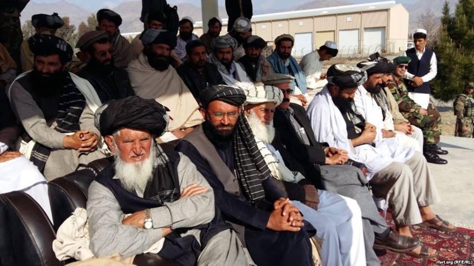 پر سردار داوود خان روغتون برید د ټولو اسلامي او انساني اصولو خلاف دی