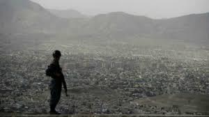 کابل کې دوه پولیس سرتېري ترور شوي دي