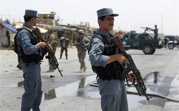 کابل ښار کې غلو دریو تنو ته مرګ ژوبله اړولې ده