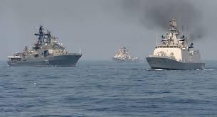 هند د سمندري بېړۍ دفاعي توغندۍ په بریالیتوب سره و ازمویه