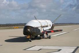 فضاپیمای آمریکایی ریکارد زد