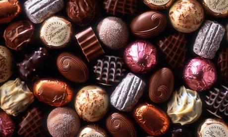 به این ۷ دلیل چاکلت نوش جان کنید