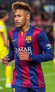 نیمار:خوشحالم از اینکه ۱۰۰ بار برای بارسلونا گلزنی کردم