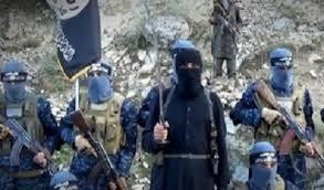 ننګرهار کې ۲۵ تنه داعش وسله وال وژل شوي دي