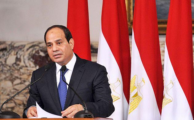 دولت مصر، در این کشور ۳ ماه حالت فوق العاده امنیتی اعلام کرد